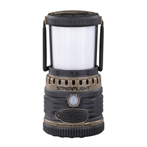 Image of Streamlight Super Siege International AC Lantern - Coyote