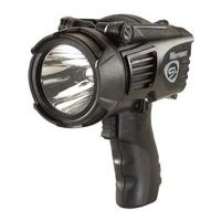 Streamlight Waypoint Handheld Searchlight (4x C Cell/12v DC)