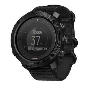 Image of Suunto Traverse Alpha GPS/GLONASS Watch - Stealth