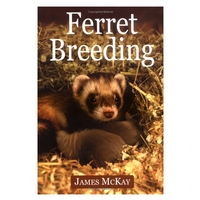 Swan Hill Press Ferret Breeding (James McKay)
