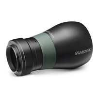 Swarovski 43mm Apochromat Telephoto Lens System for ATX & STX Scopes