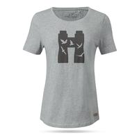 Swarovski Birds T-Shirt (Women's)