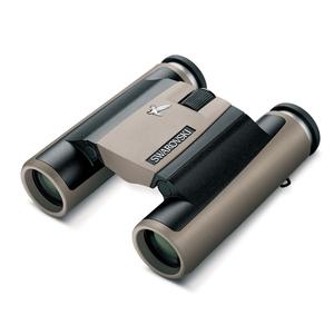 Image of Swarovski CL Pocket 8x25 Binoculars - Sand Brown