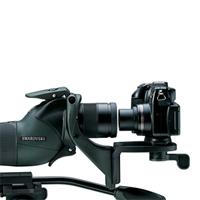 Swarovski DCB-S Digital Camera Base inc. Balance Rail (Straight)