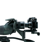 Image of Swarovski DCB-S Digital Camera Base inc. Balance Rail (Straight)
