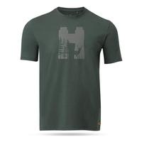 Swarovski Deer T-Shirt (Men's)