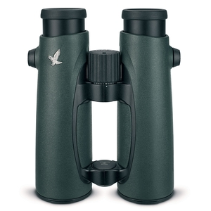 Image of Swarovski EL 8.5x42 WB Swarovision Field Pro Binoculars - Green
