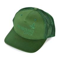 Swarovski Mesh Cap