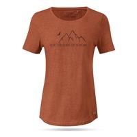 Swarovski Mountain T-Shirt (Women's)