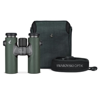 Swarovski New CL Companion 8x30 Binoculars With Wild Nature Accessory Pack