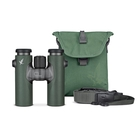 Image of Swarovski New CL Companion 8x30 Binoculars With Urban Jungle Accessory Pack - Green