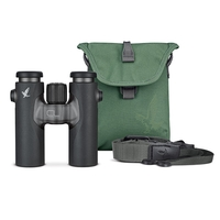 Swarovski New CL Companion 8x30 Binoculars With Urban Jungle Accessory Pack