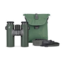 Swarovski New CL Companion 10x30 Binoculars With Urban Jungle Accessory Pack