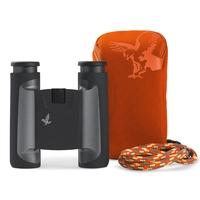 Swarovski NEW CL Pocket 10x25 Binoculars With Mountain Accessory Pack