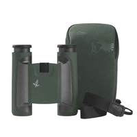 Swarovski NEW CL Pocket 10x25 Binoculars With Wild Nature Accessory Pack