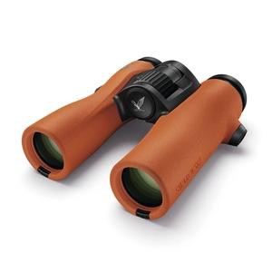 Image of Swarovski NL Pure 10x32 Binoculars - Burnt Orange