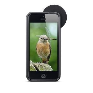 Image of Swarovski PA-I5 Digiscoping Adapter For iPhone 5 / 5S / SE