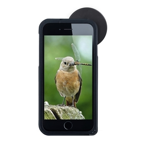 Image of Swarovski PA-i6 Digiscoping Phone Adapter for Iphone 6
