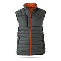 Swarovski Puff Vest (Men's)