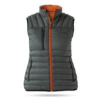 Swarovski Puff Vest (Women's)
