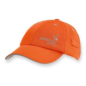 Image of Swarovski Signal Cap - Orange