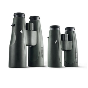 Image of Swarovski SLC 15x56 Binoculars - Green