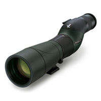 Swarovski STS 65 High Definition (HD) Straight Spotting Scope with Swarovski 20-60x S Zoom Eyepiece