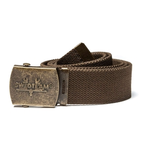 Image of Swedteam Army Belt - Green