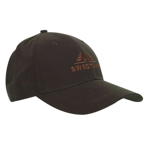 Image of Swedteam Hamra Cap - Brown