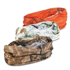 Image of Swedteam Multifunctional Scarf - Camo/White Camo/Orange Camo