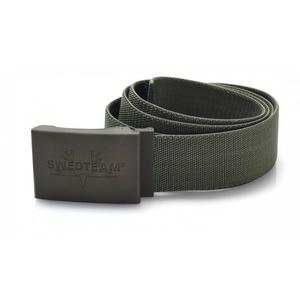 Image of Swedteam Stretch Belt - Green