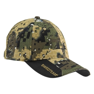 Image of Swedteam Veil Cap - Camo