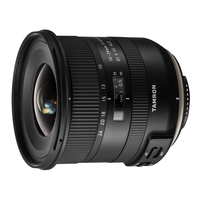 Tamron 10-24mm f/3.5-4.5 Di II VC HLD Lens - Canon Fit