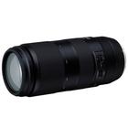 Image of Tamron 100-400 f4.5-6.3 Di VC USD Lens - Canon Fit