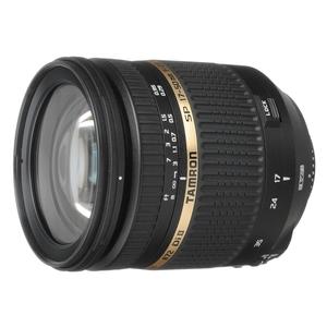 Image of Tamron 17-50mm f/2.8 XR Di II VC Lens - Nikon Fit