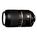 Image of Tamron 70-300mm f4-5.6 SP Di VC USD Digital SLR Lens - Canon Fit