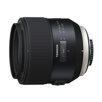 Tamron 85mm f/1.8 SP Di VC USD Lens - Canon Fit