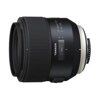 Tamron 85mm f/1.8 SP Di VC USD Lens - Canon Fit