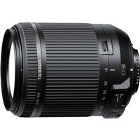 Tamron AF 18-200mm f3.5-6.3 Di II VC Lens - Canon fit