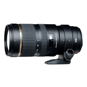 Image of Tamron SP 70-200mm F/2.8 Di VC USD Lens - Canon Fit