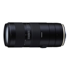 Tamron SP 70-210mm F/4 Di VC USD Lens - Canon Fit