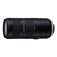 Tamron SP 70-210mm F/4 Di VC USD Lens - Nikon Fit
