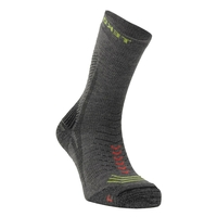 Teko M3RINO SIN3RGI Explorer Medium Cushion Crew Socks (Unisex)