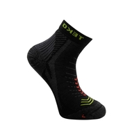Teko M3RINO SIN3RGI Enduro Light Cushion Mini Crew Socks (Unisex)