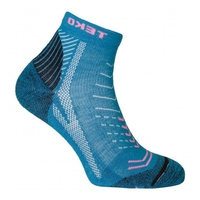 Teko M3RINO SIN3RGI Diva Light Cushion Socks (Women's)