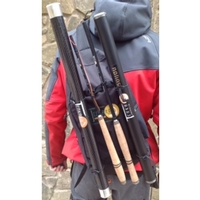 Tenkara Backpack