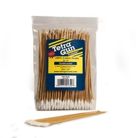 Tetra Tapered Tip Swabs