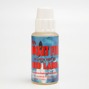 Image of The Rocket Reel Company Rocket Fuel - Red Label