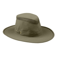 Tilley Broad Curved Brim Lightweight Airflo Hat