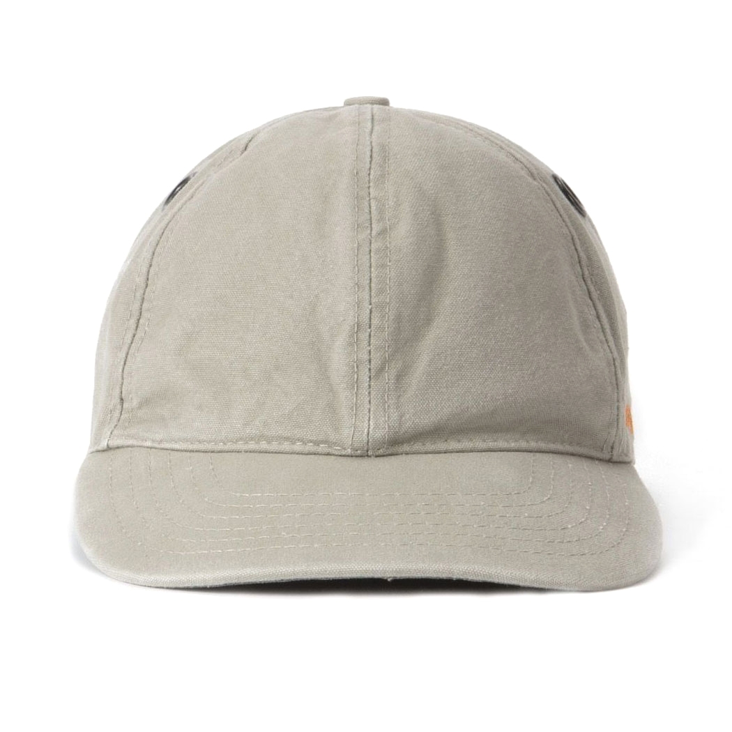 Image of Tilley Cotton Duck Enzyme Washed Ball Cap - Khaki ... fc4755f230b